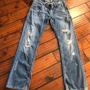 BKE jeans men's